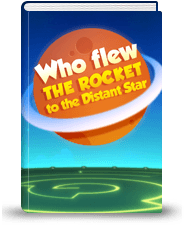 Who Flew The Rocket